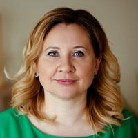 Janina Sabaitė Melnikovienė