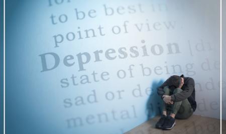 Kaip padėti depresija sergančiam artimajam?