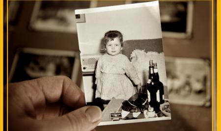 Vaikystės traumų pėdsakai suaugusiojo gyvenime