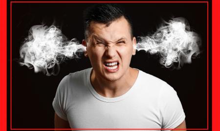 Kodėl pyktis yra naudingas ir kaip juo galima naudotis?