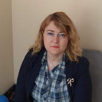 Inga Leonavičiūtė