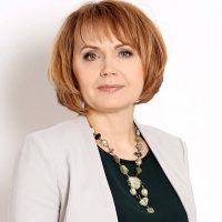 Jolanta Ribačevskaitė