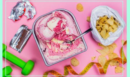Kaip nusiraminti be maisto? Būdai, kaip pasirūpinti savimi ir neįsivelti į emocinio valgymo karuselę